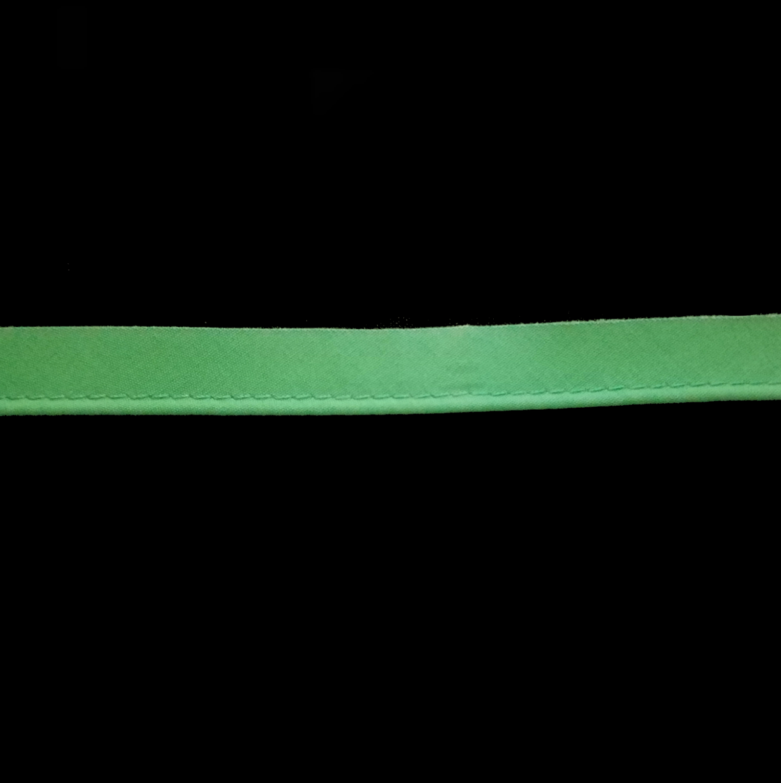 Jockey Green Ready to Sew Piping