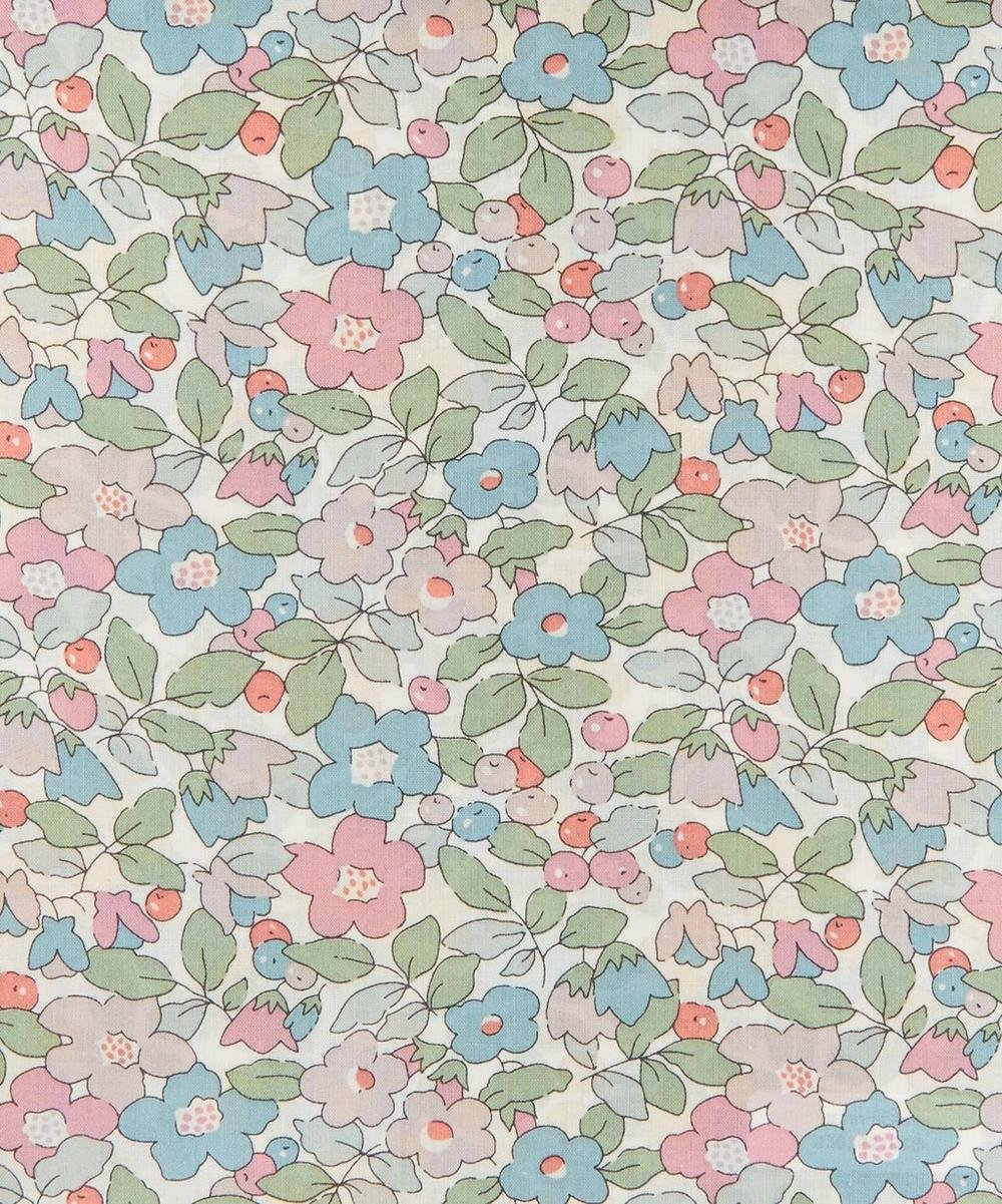 Betsy Berry A Liberty of London Tana Lawn Fabric