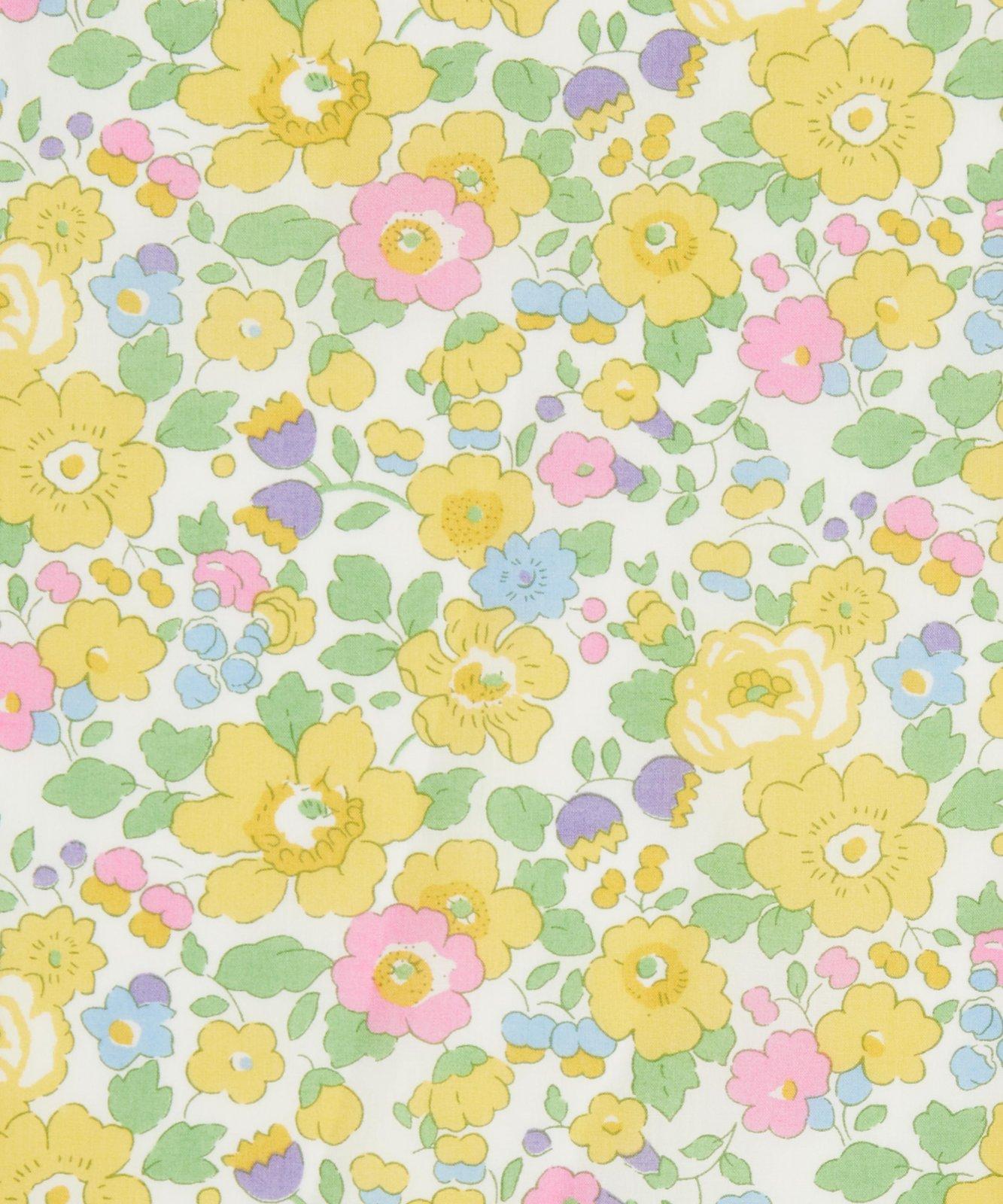 Betsy A Organic Liberty of London Tana Lawn Fabric