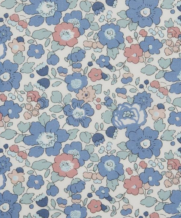 Betsy B Liberty of London Tana Lawn Fabric
