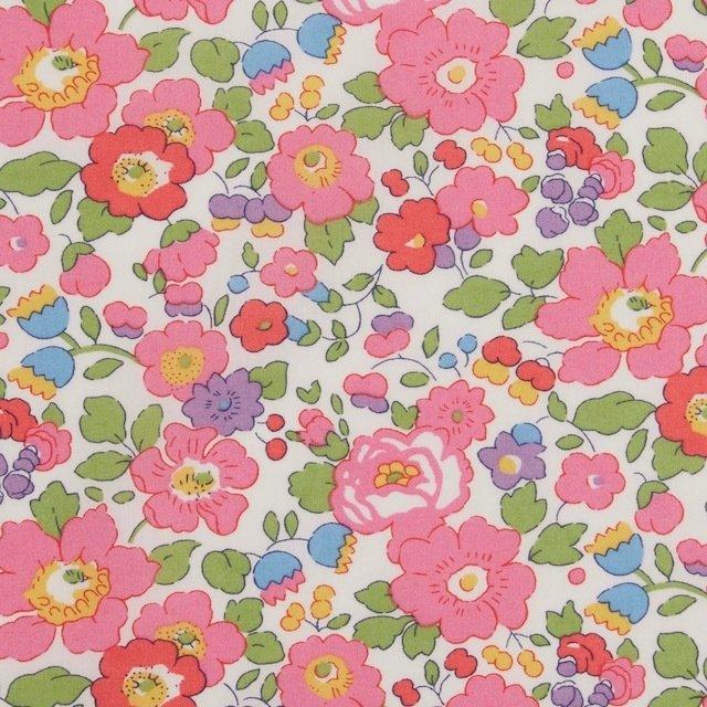 Betsy A Liberty of London Tana Lawn Fabric