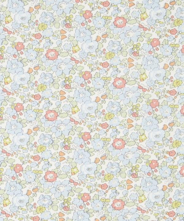 Betsy Ann C Liberty of London Tana Lawn Fabric
