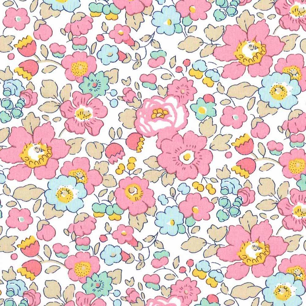 Betsy B Liberty of London Tana Lawn Fabric
