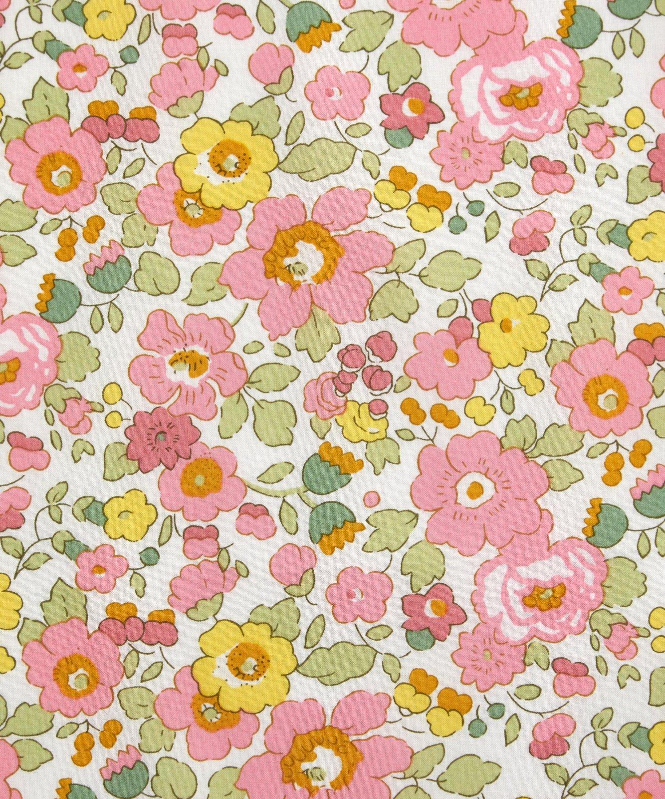 Betsy B Organic Liberty of London Tana Lawn Fabric