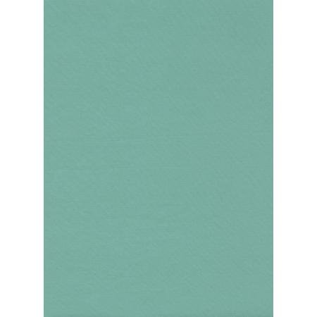 Cotton Lawn Solids - Solid - Kimberly Blue Lawn Fabric by Cotton + Steel