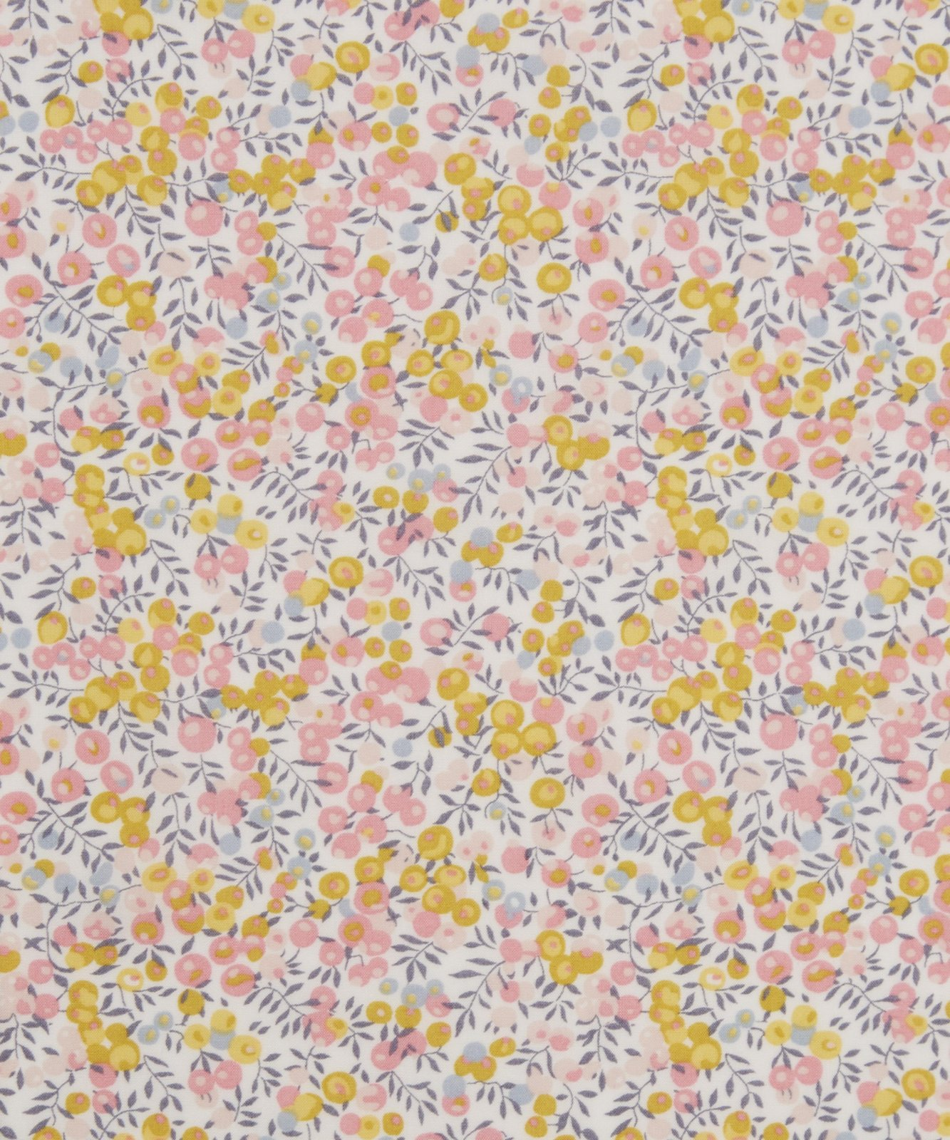 Wiltshire Bud A Liberty of London Tana Lawn Fabric