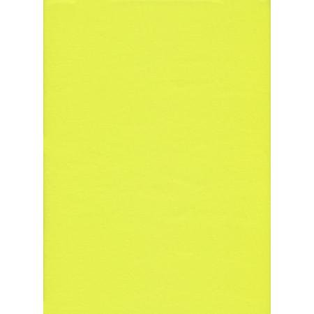 Cotton Lawn Solids - Solid - Citron Lawn Fabric by Cotton + Steel