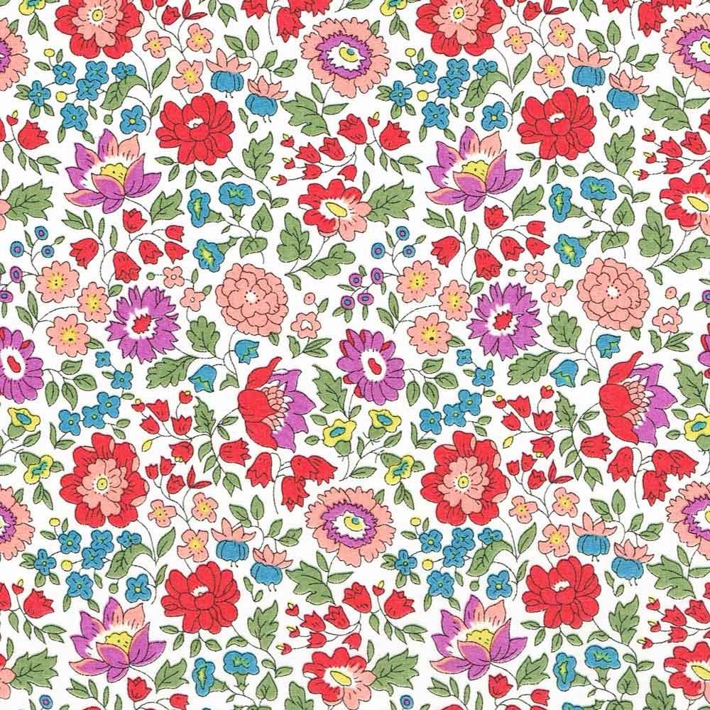 Danjo B Liberty of London Tana Lawn Fabric