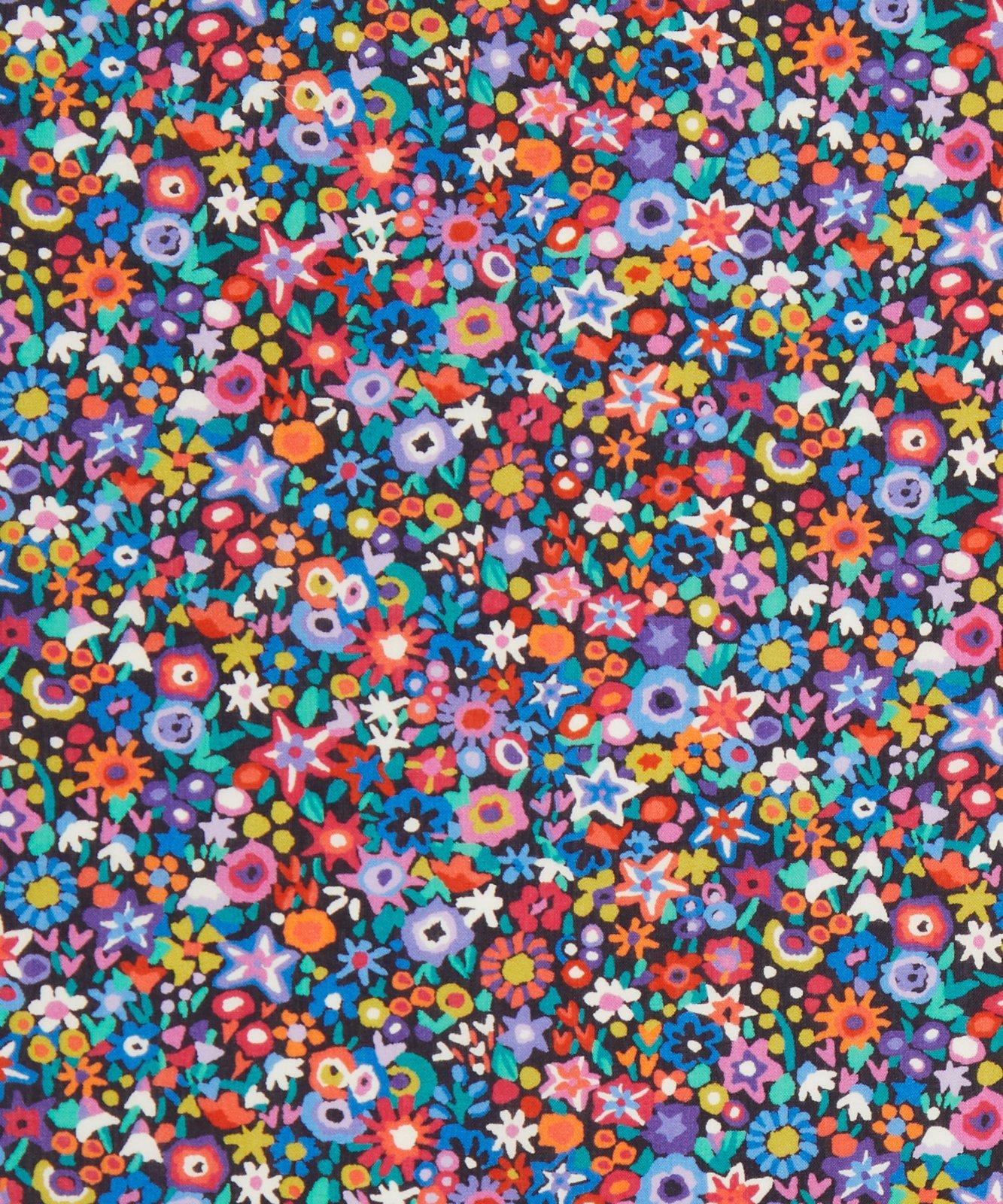 Dazzle C Liberty of London Tana Lawn Fabric