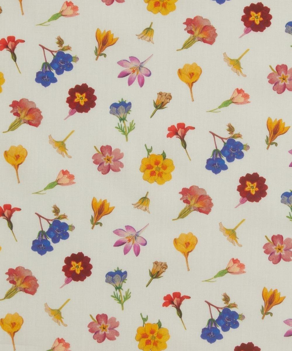 Devon Petals A Liberty of London Tana Lawn Fabric
