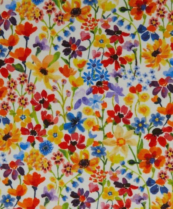 Dreams of Summer - Jersey Knit Liberty of London Fabric