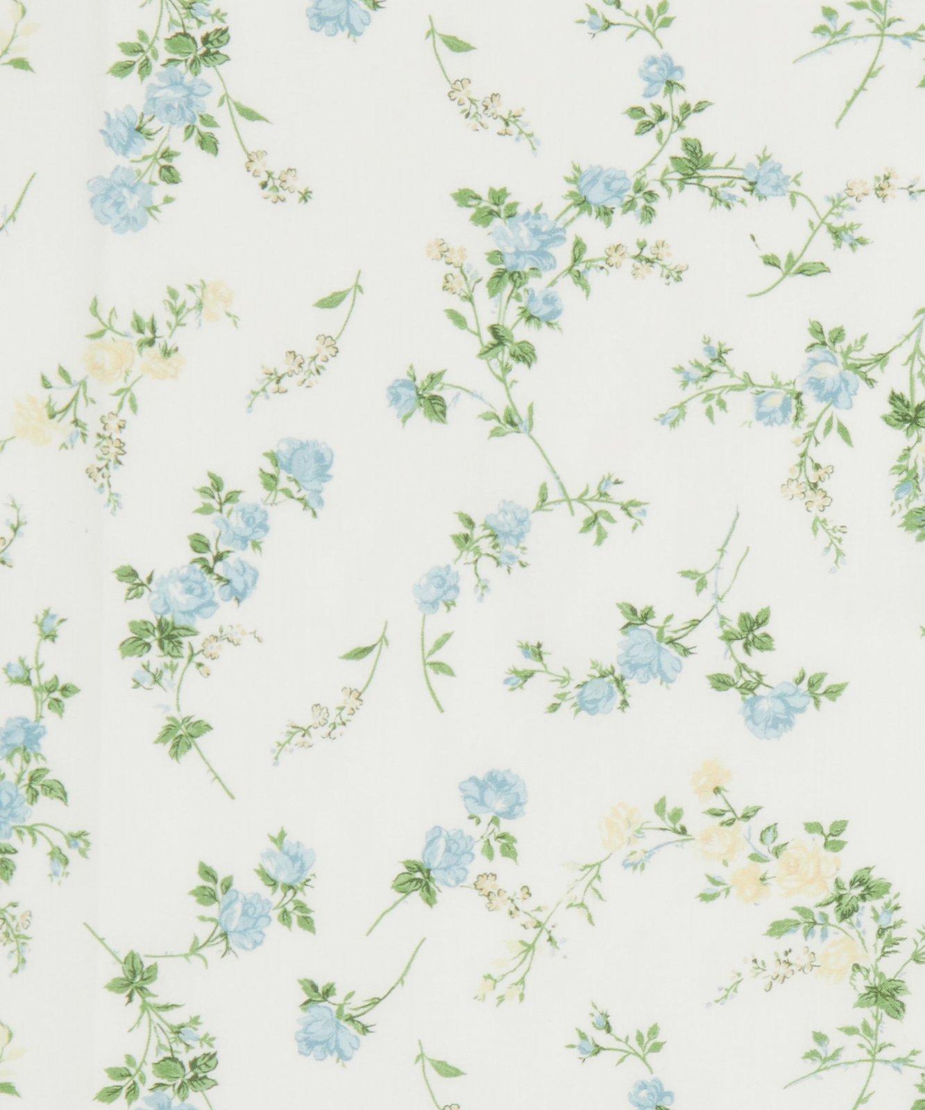 Elizabeth A Organic Liberty of London Tana Lawn Fabric