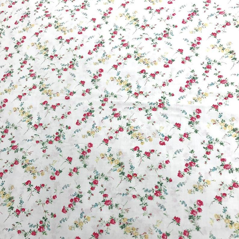 Elizabeth Liberty of London Tana Lawn Fabric