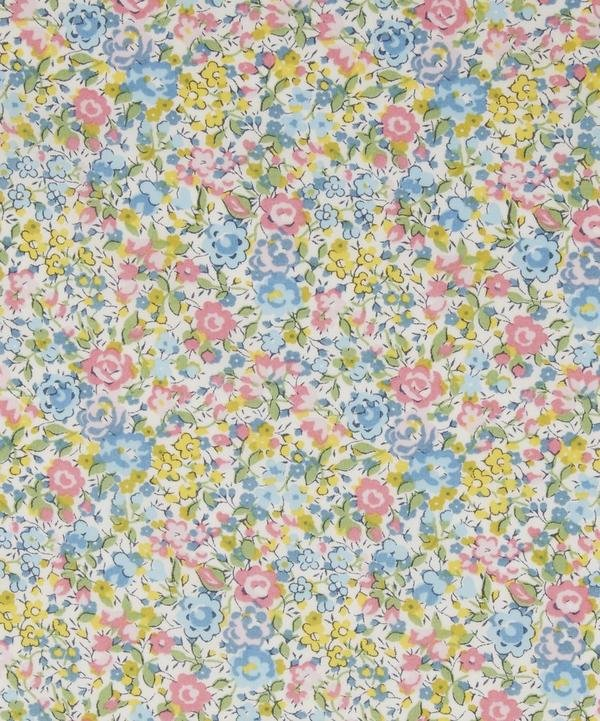 Emma And Georgina B Liberty of London Tana Lawn Fabric