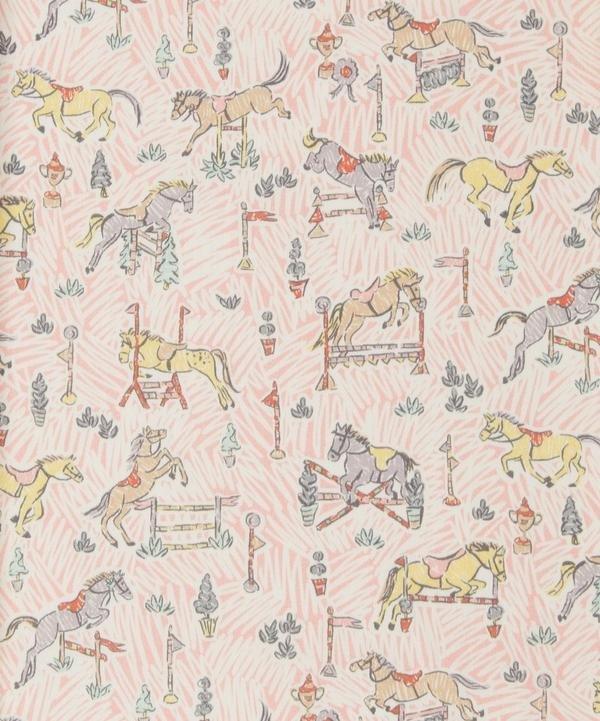 Gymkhana A Liberty of London Tana Lawn Fabric