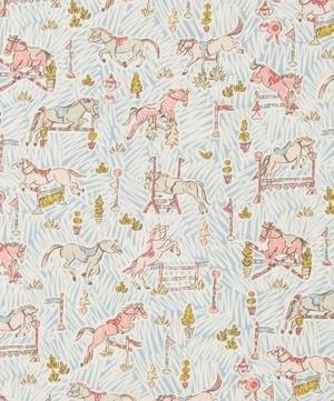 Gymkhana C Liberty of London Tana Lawn Fabric