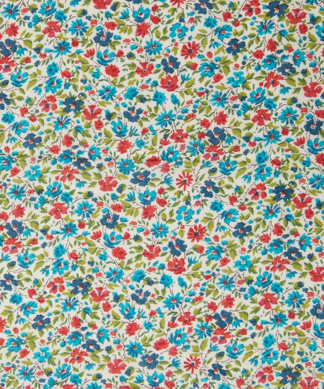 Hannah Rose A Liberty of London Tana Lawn Fabric