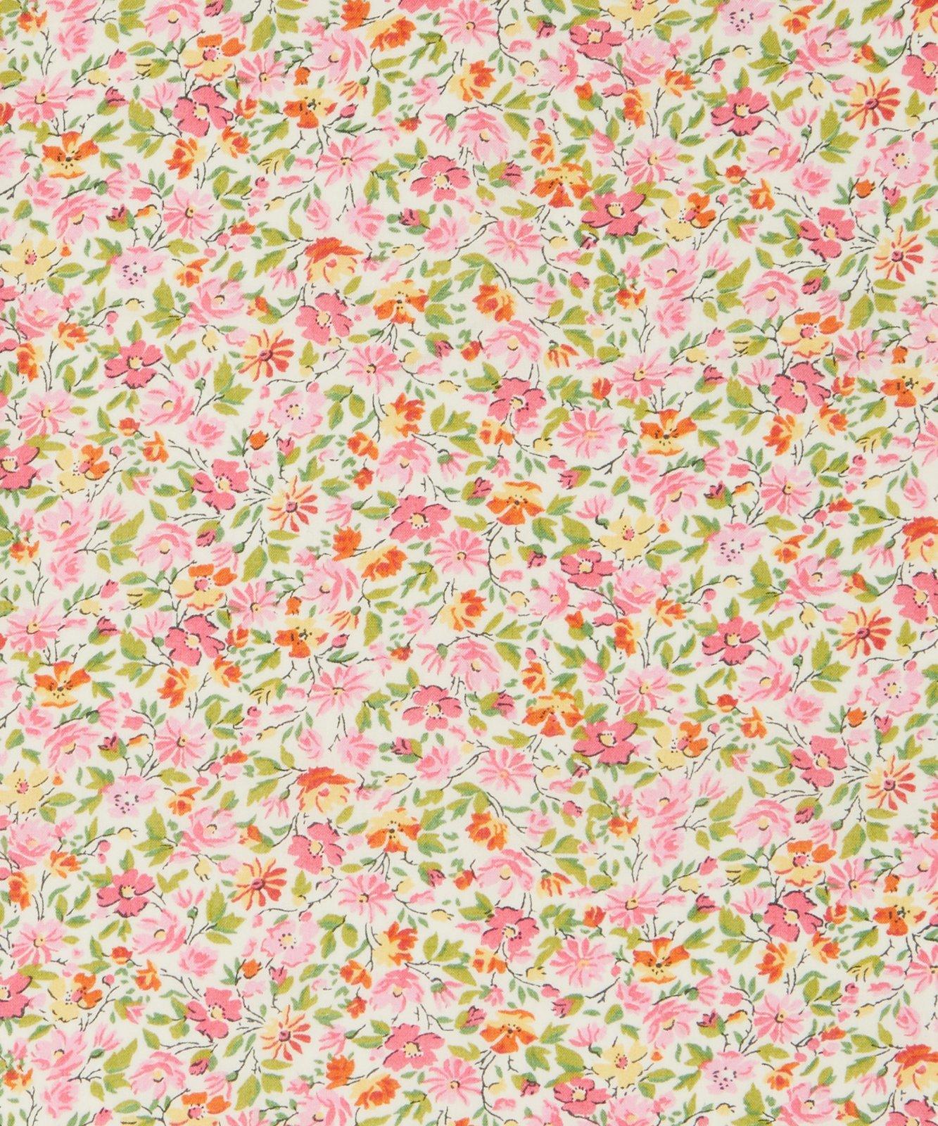Hannah Rose B Liberty of London Tana Lawn Fabric