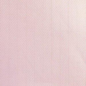 Pink Herringbone Fabric by Fabric Finders