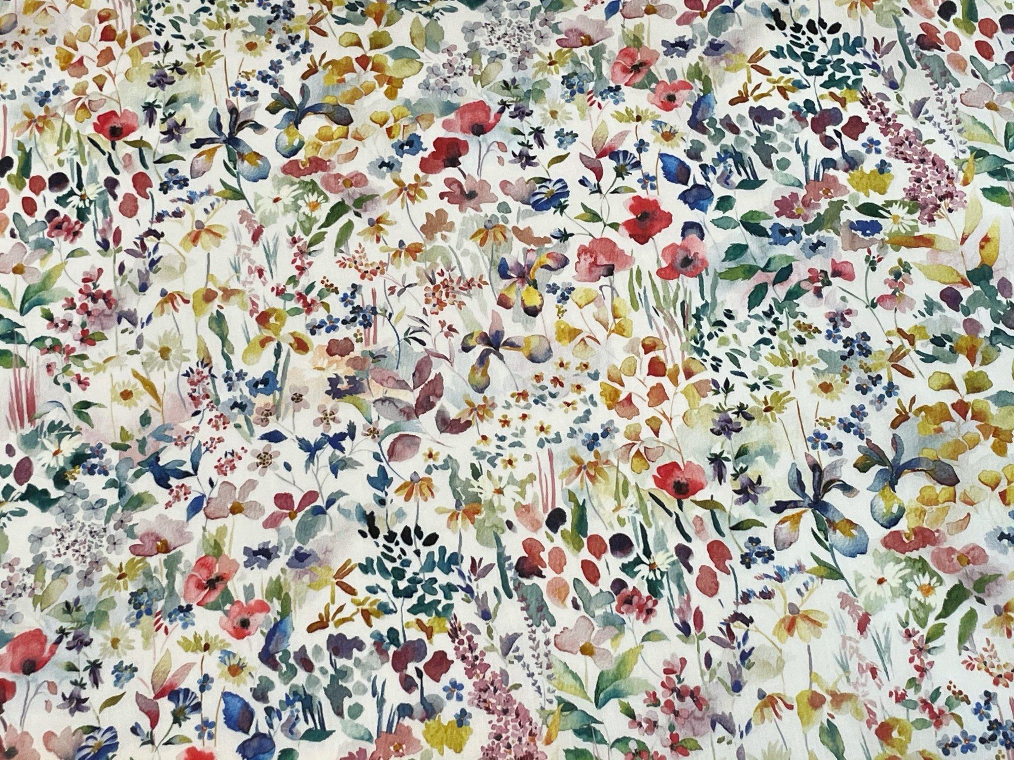 Felda C Liberty of London Tana Lawn Fabric