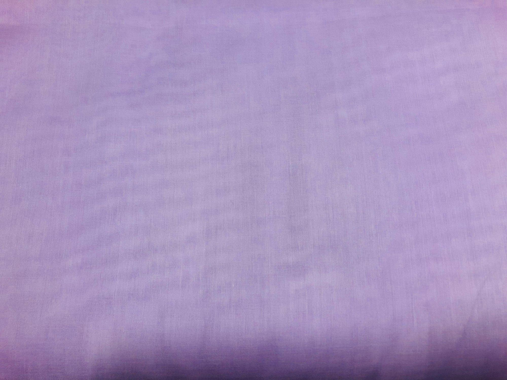 Nelona Swiss Pima Batiste Lilac Fabric by Spechler-Vogel