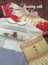 Picture Smocking with Ellen McCarn