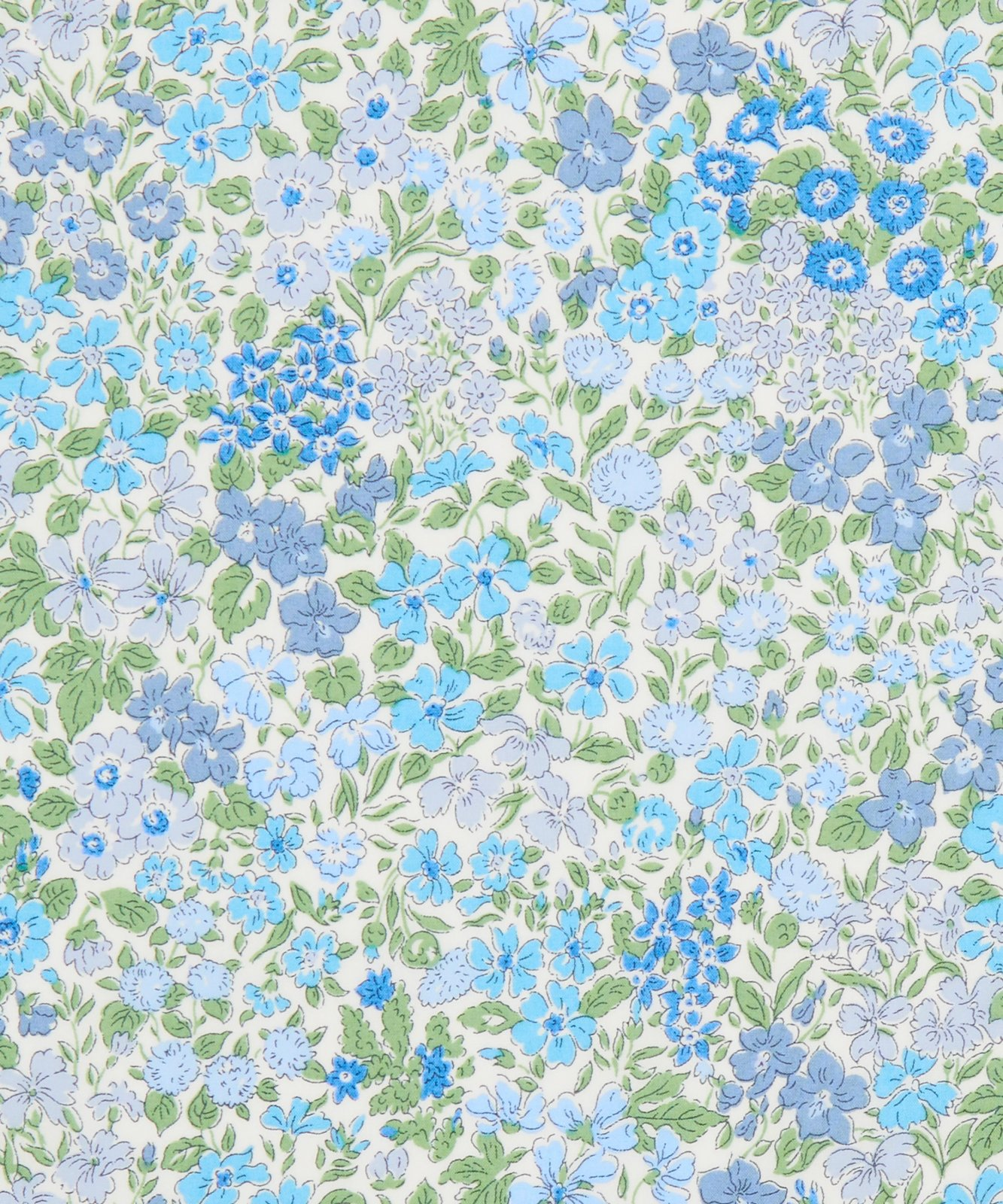 Joanna Louise C Liberty of London Tana Lawn Fabric