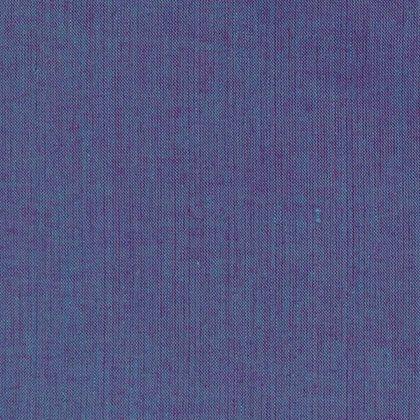 Kaffe Fassett Shot Cotton Fabric- Blueberry