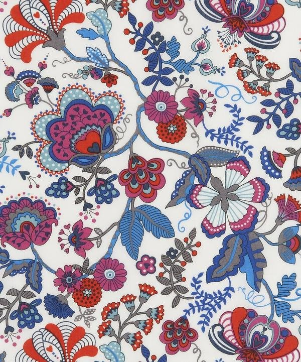 Mabelle K Liberty of London Tana Lawn Fabric