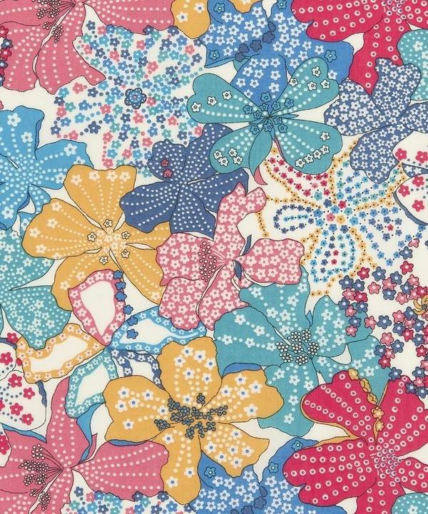 Mauvey Liberty of London Tana Lawn Fabric