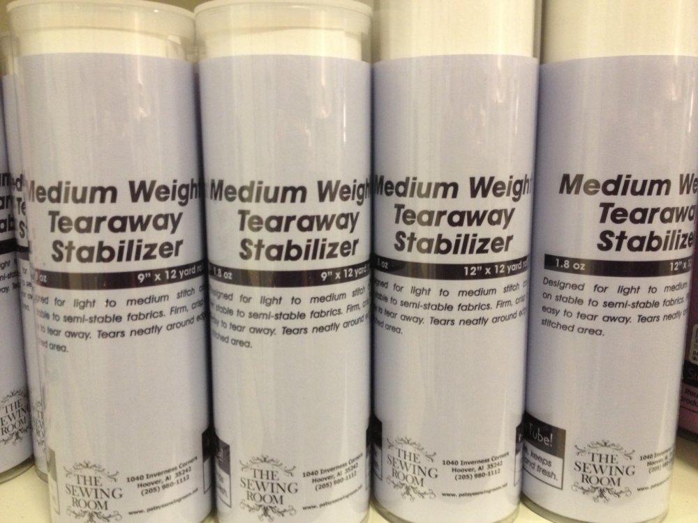 Medium Weight Tearaway