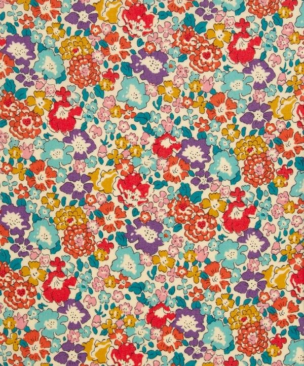 Michelle A Tana Lawn Liberty of London Fabric