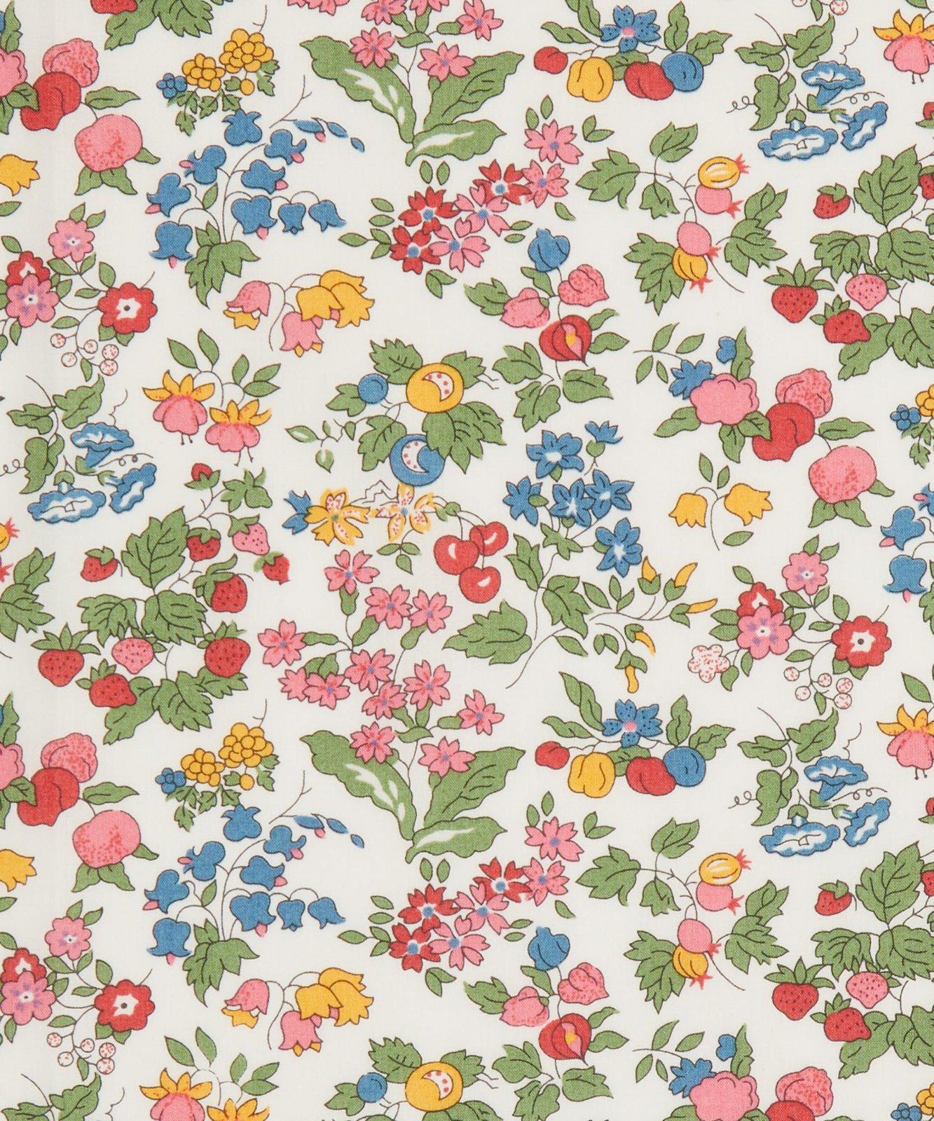 Nancy Ann B Organic Liberty of London Tana Lawn Fabric