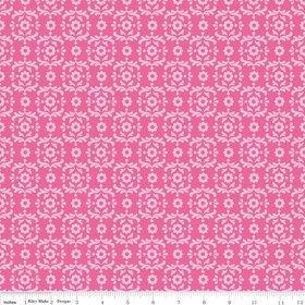 Summer Song Damask Pink