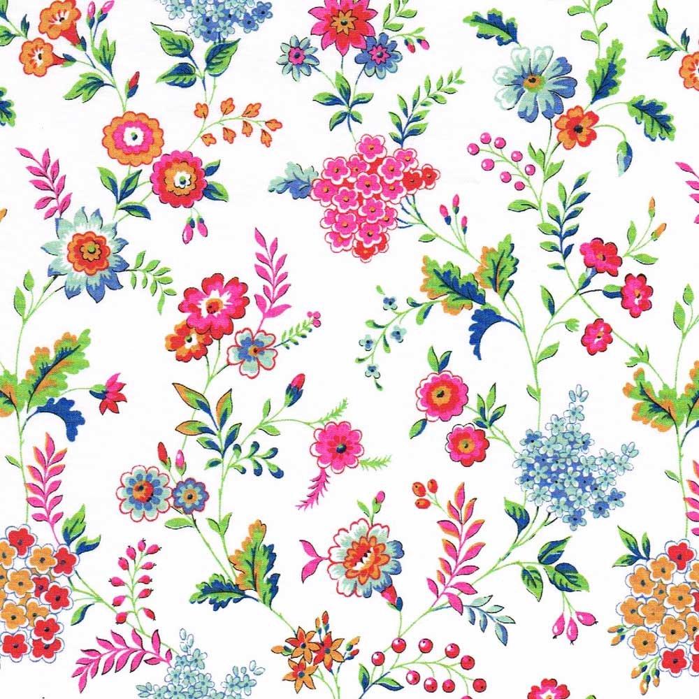 Rebecca A Liberty of London Tana Lawn Fabric