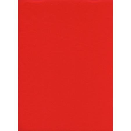 Cotton Lawn Solids - Solid - Red Lawn Fabric by Cotton + Steel