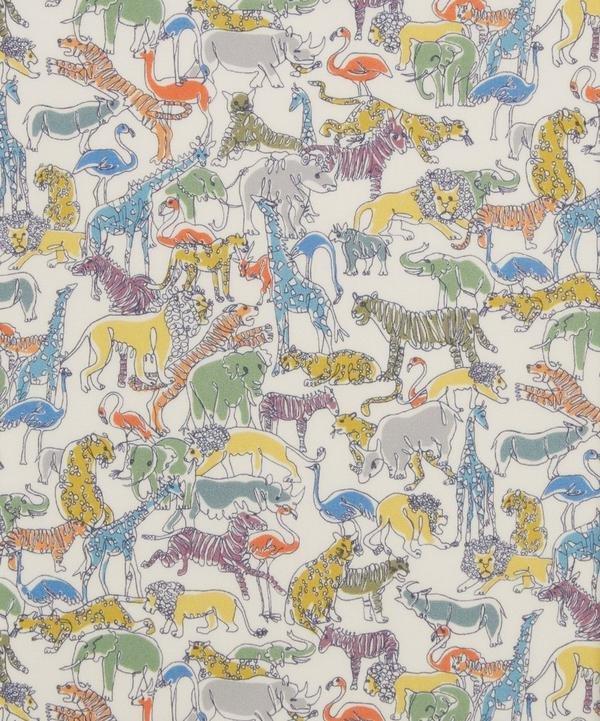Safari A Liberty of London Tana Lawn Fabric