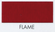 Flame Featherwale Corduroy Fabric by Spechler-Vogel