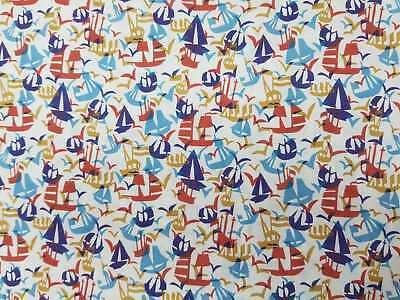 Set Sail C Liberty of London