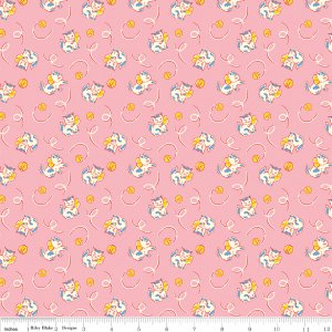 Toy Kitties Pink