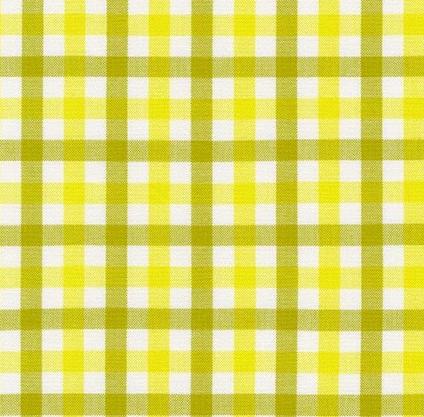 Wasabi Harriot Yarn Dyed Fabric by Robert Kaufman