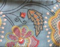 Blue Moon Sewing Bag Fabric