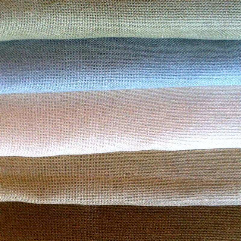 19 count Cork Linen