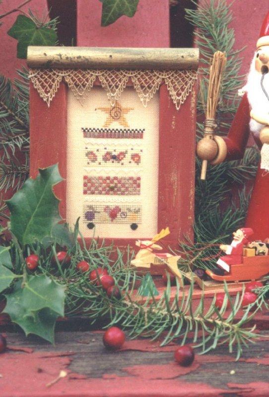 Christmas Drawers