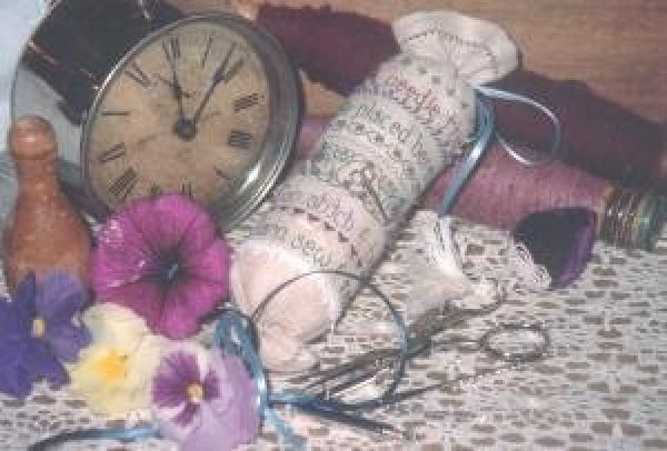 Stitcher's Roll