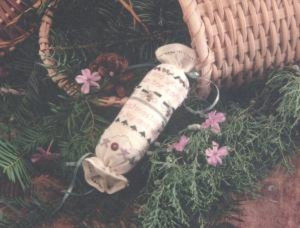 Pine Pin Roll