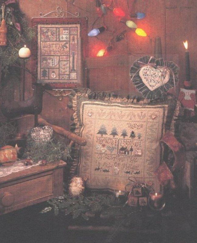 Christmas Folio