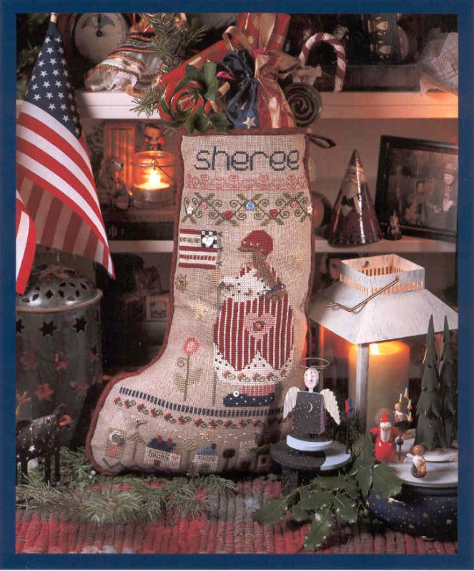 Sheree's Stocking