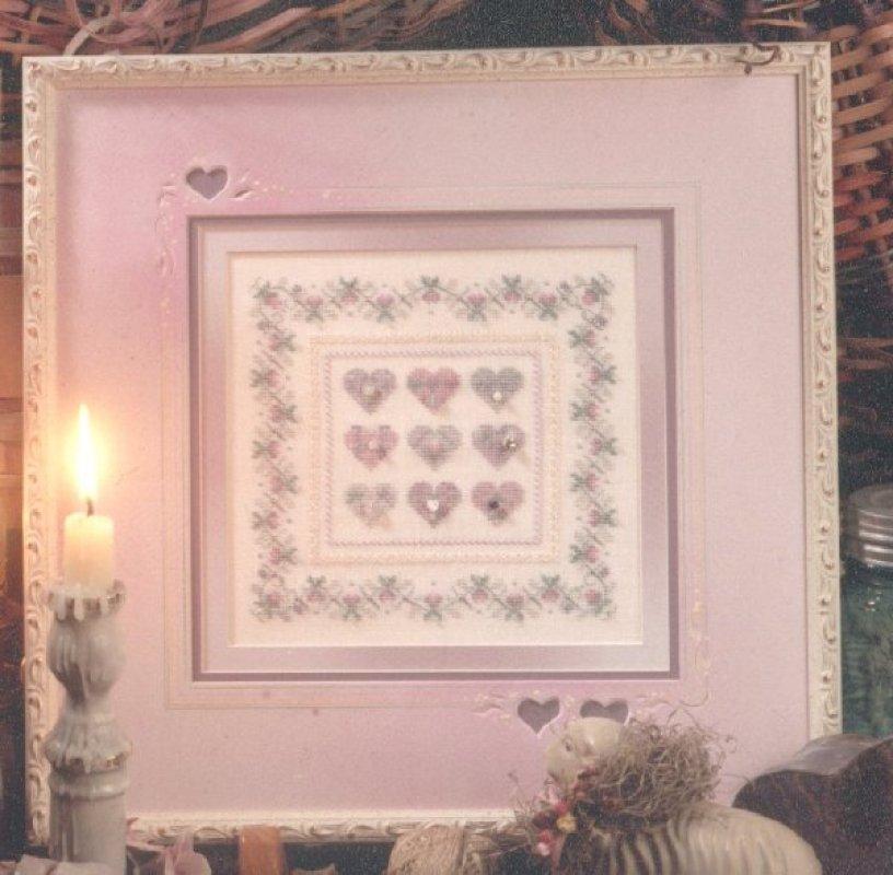 Charmed Hearts