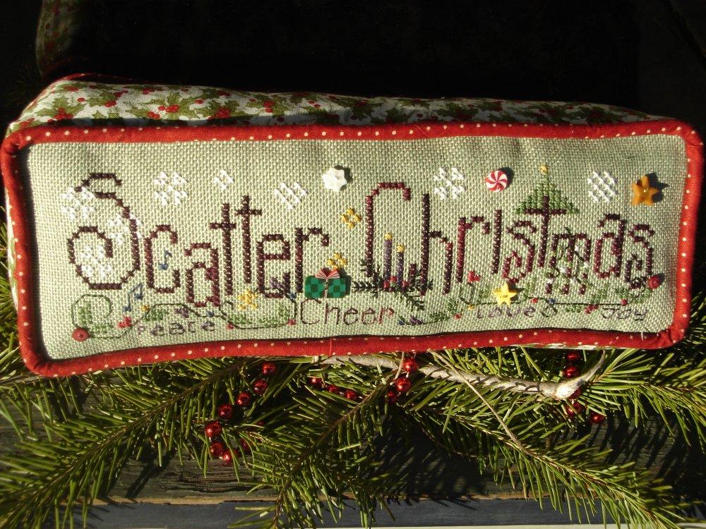 Scatter Christmas